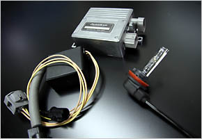 AutoExe Hid Fog Lamp Bulb Kit Type A Mazda 3 10-13