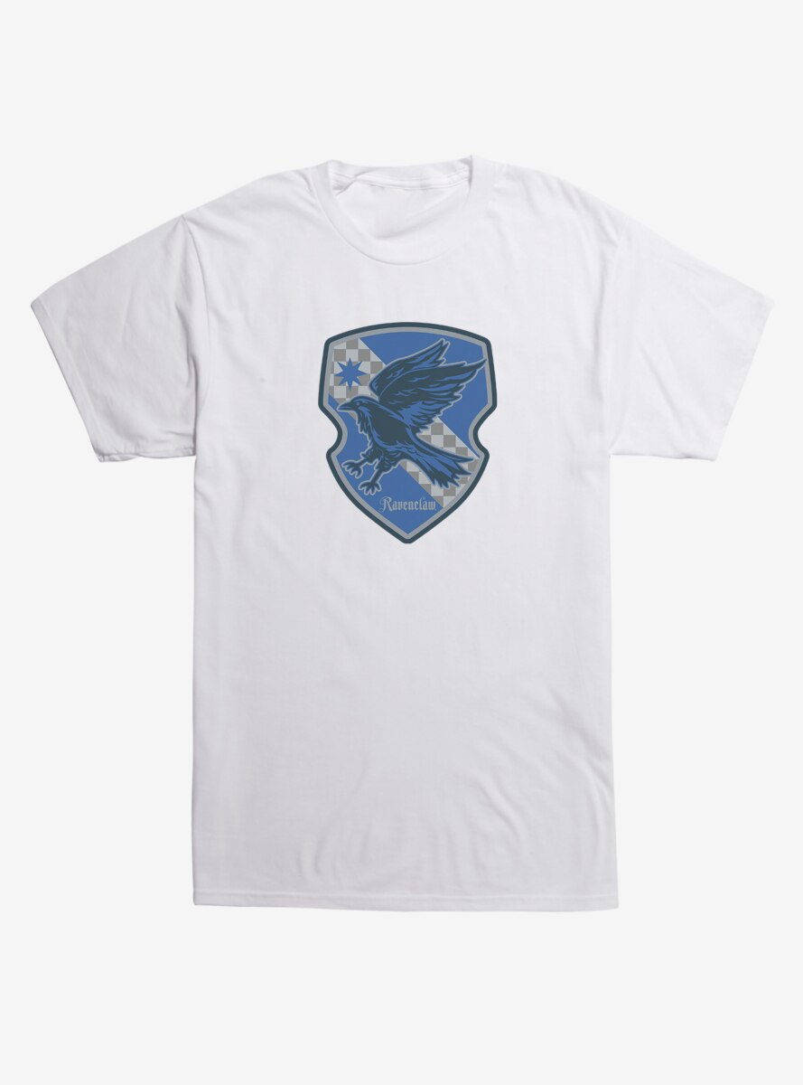Harry Potter Ravenclaw Logo T-Shirt