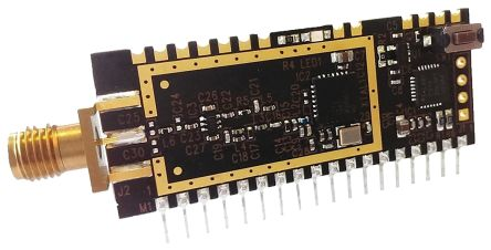 RF Solutions GAMMA-915 RF Transceiver Module 915 MHz, 3.6V