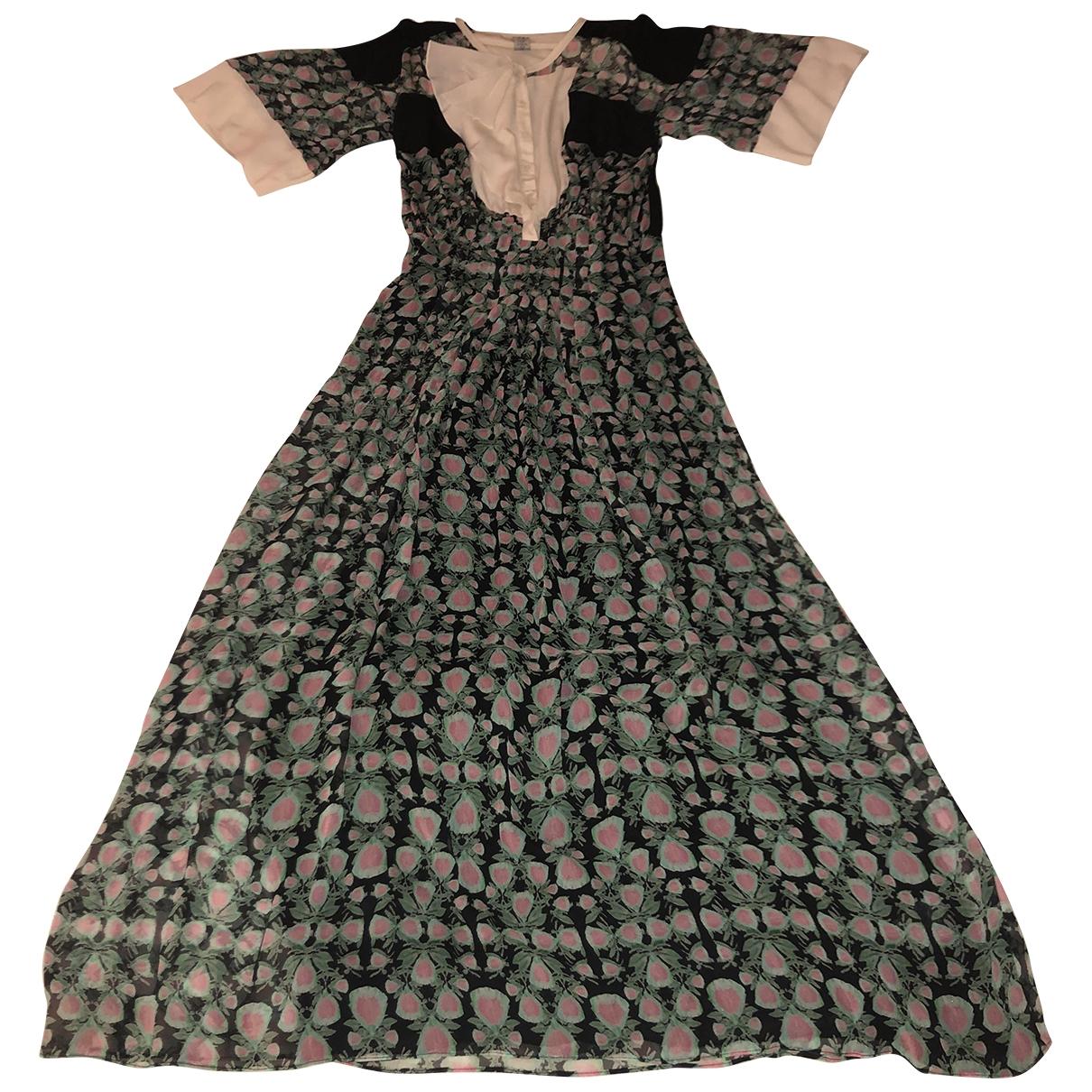 Pinko - Robe   pour femme en soie