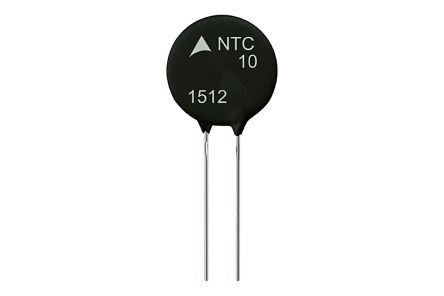 EPCOS TDK B57238S0709M000 Thermistor 7Ω, 16 x 7 x 23mm (500)
