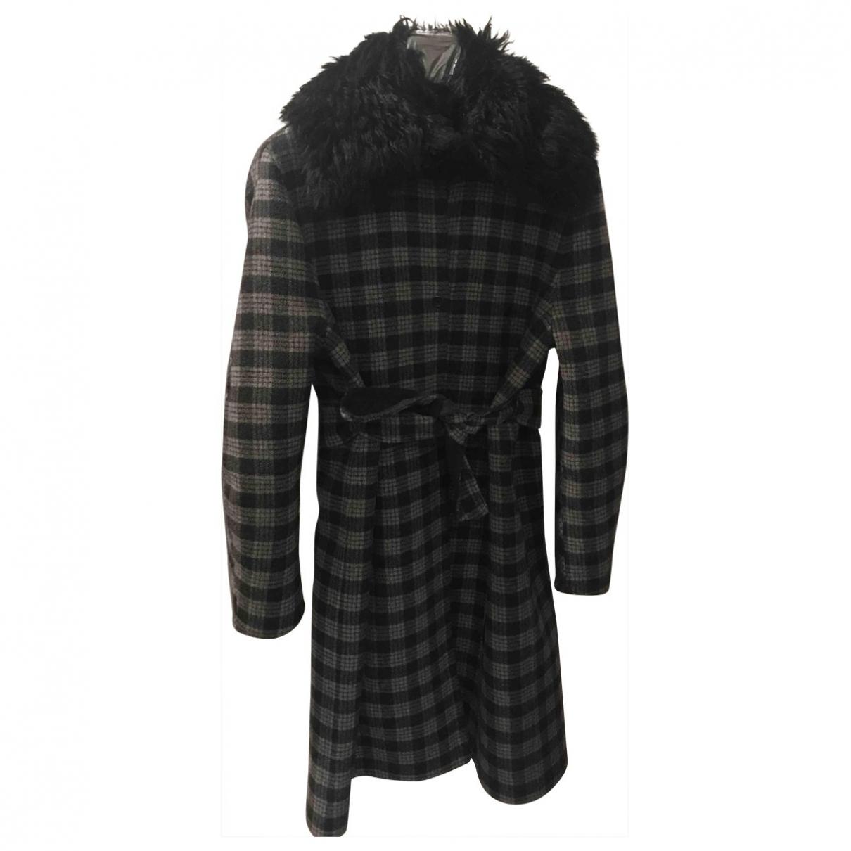 Agnona - Manteau   pour femme en cachemire