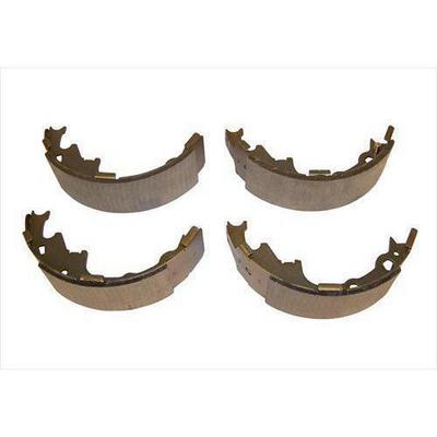 Crown Automotive Rear Brake Shoe and Lining Set - 4423606