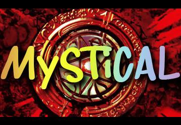 Mystical Steam CD Key