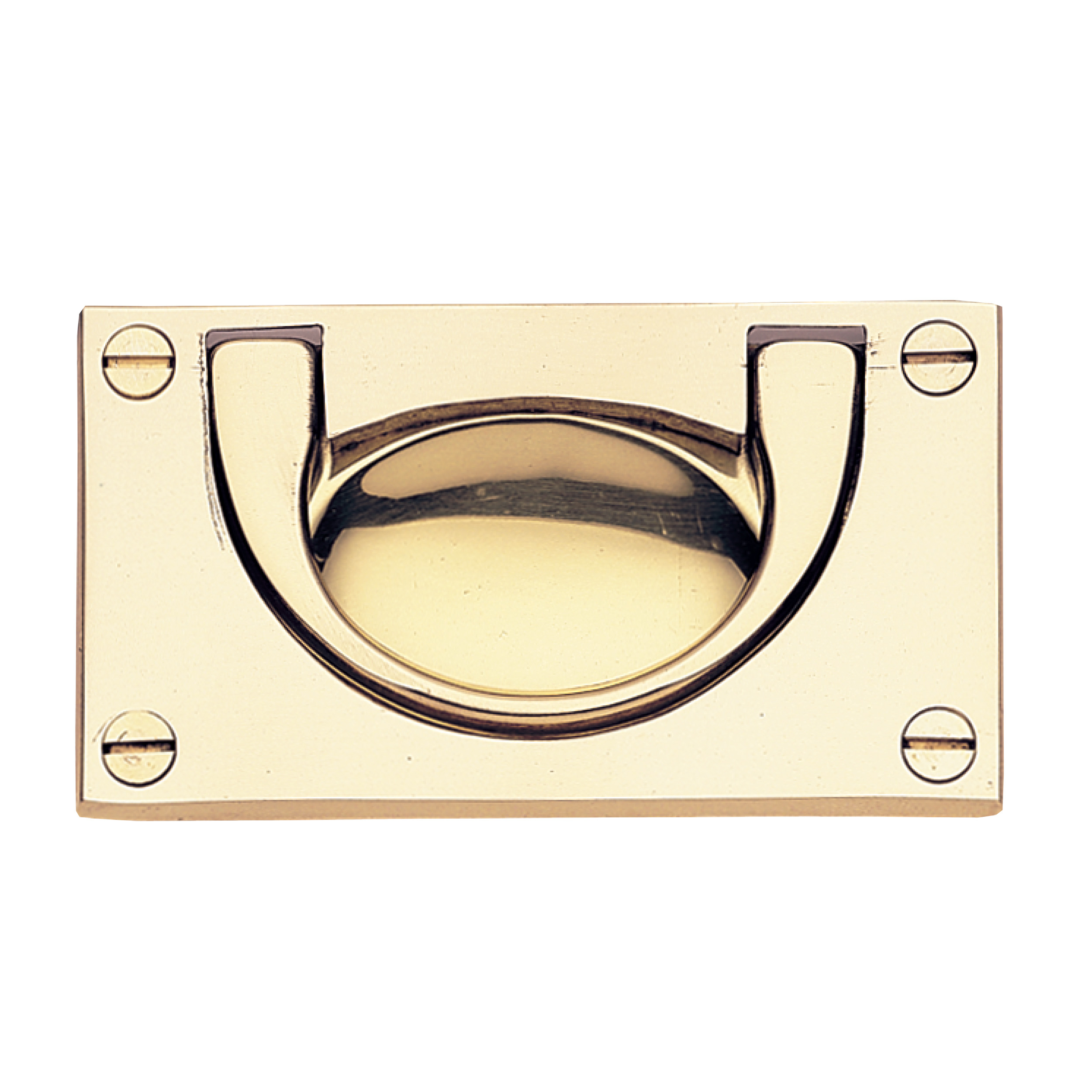 Handle, Chest, Small