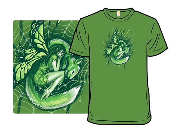 La Fée Verte T Shirt