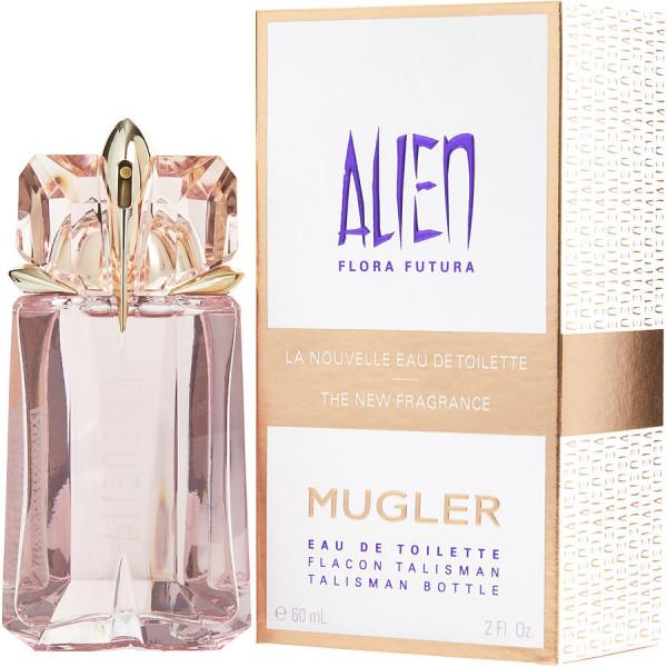 Alien Flora Futura - Thierry Mugler Eau de toilette en espray 60 ML