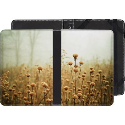 Pocketbook Touch Lux eBook Reader Huelle - Daybreak In The Meadow von Joy StClaire