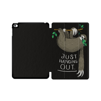 Apple iPad mini 4 Tablet Smart Case - Just Hanging Out von Louis Ros