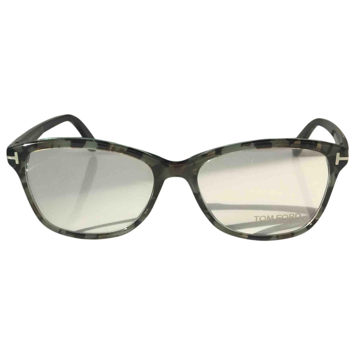 Tom Ford \N Green Sunglasses for Women \N