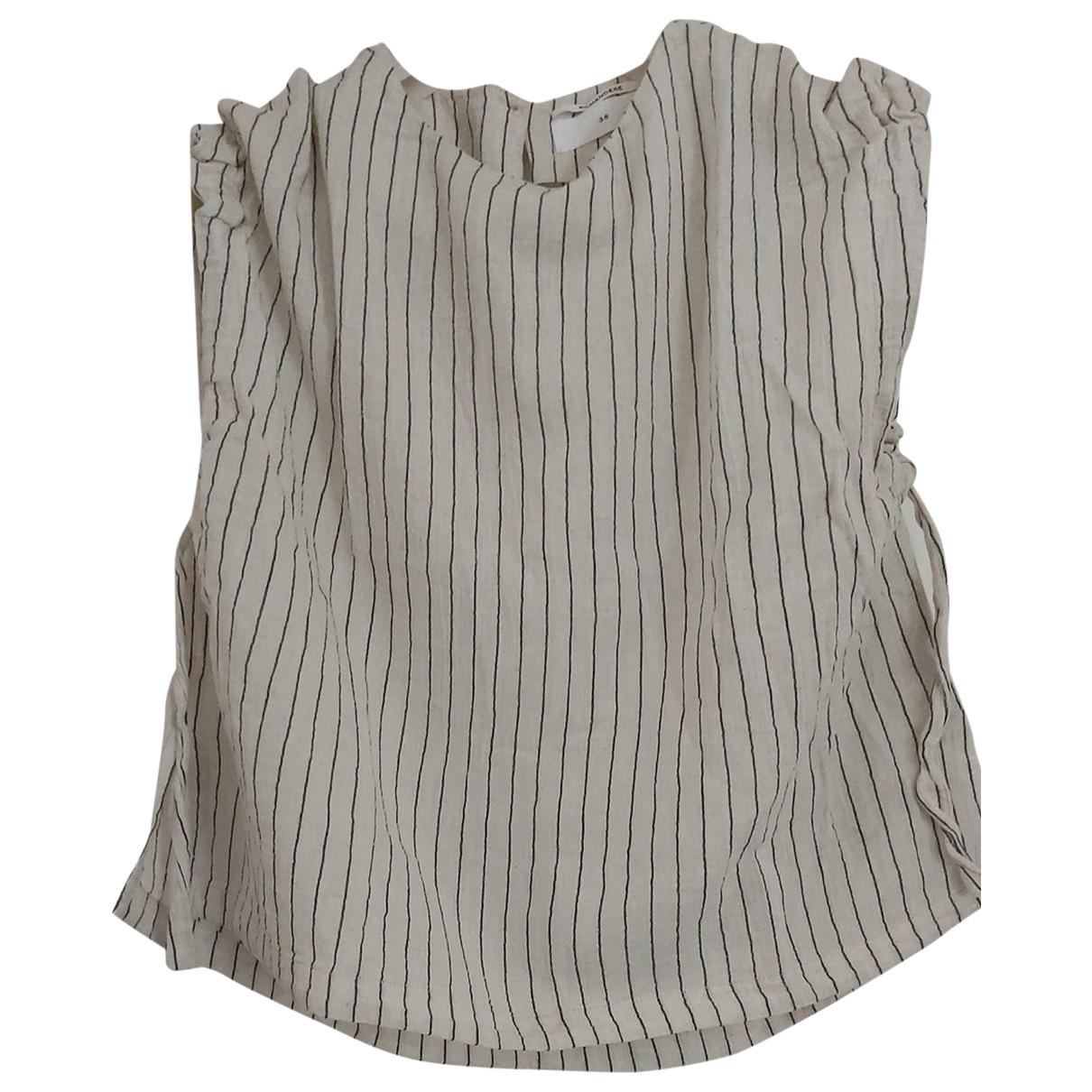Pomandère \N Multicolour Cotton Knitwear for Women 38 FR