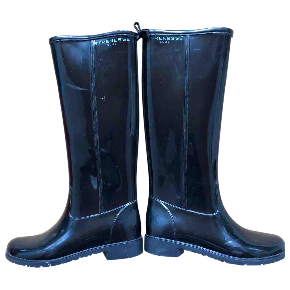 Botas de agua Strenesse