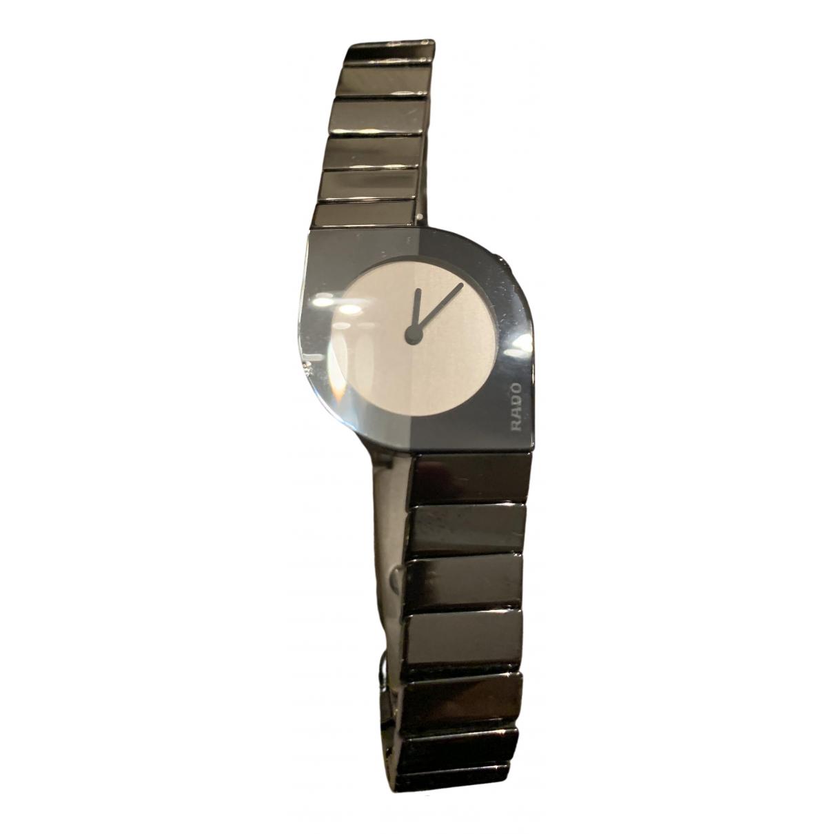 Reloj de Ceramica Rado