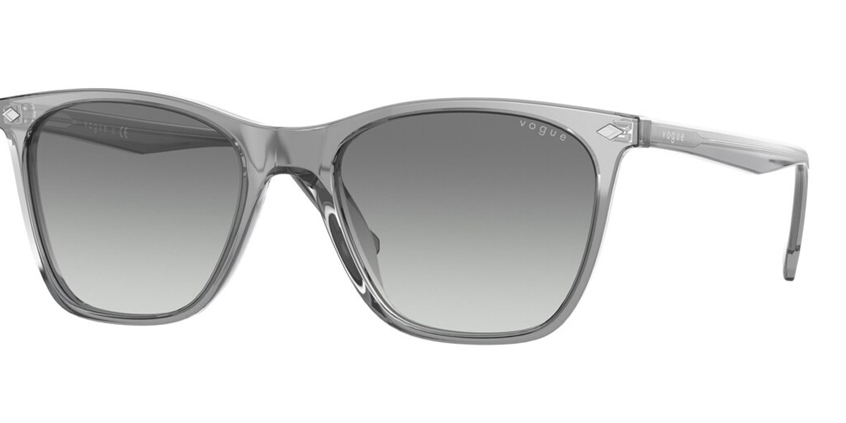Vogue Eyewear VO5351S 282011 Men's Sunglasses Grey Size 54