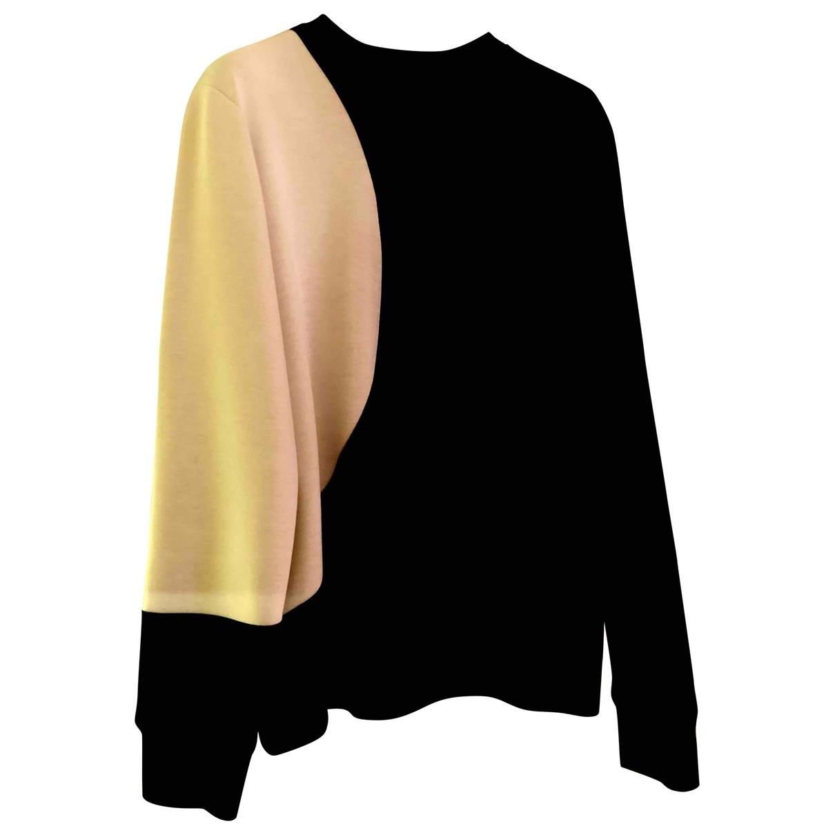 Diesel Black Gold \N Black Cotton Knitwear & Sweatshirts for Men M International