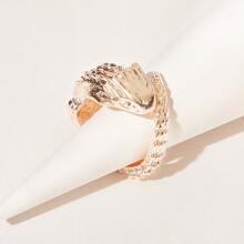 Animal Cuff Ring