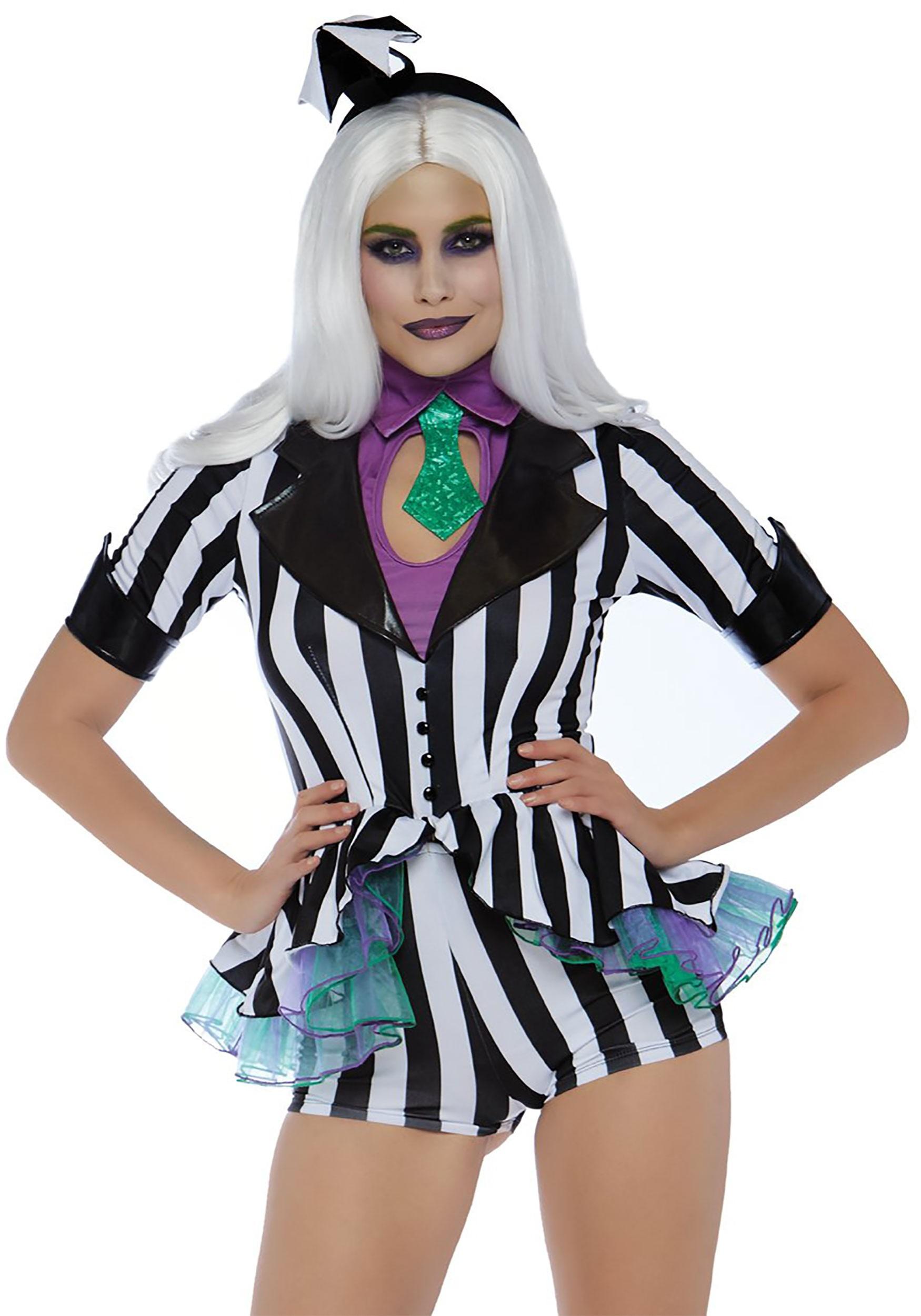 Beetle Babe Women's Costume