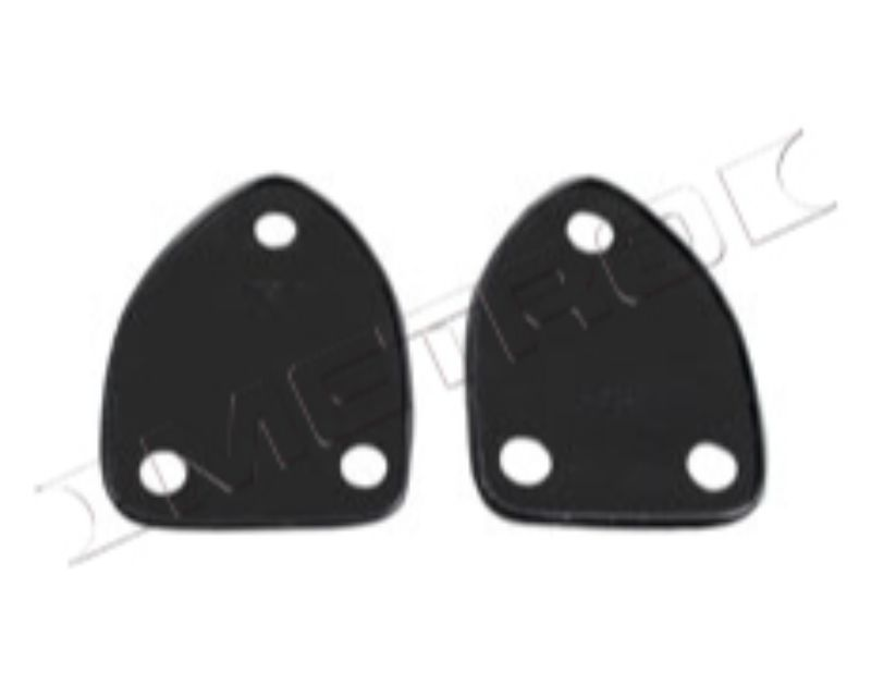Metro Moulded MP 1205-B Spare Mount Pad
