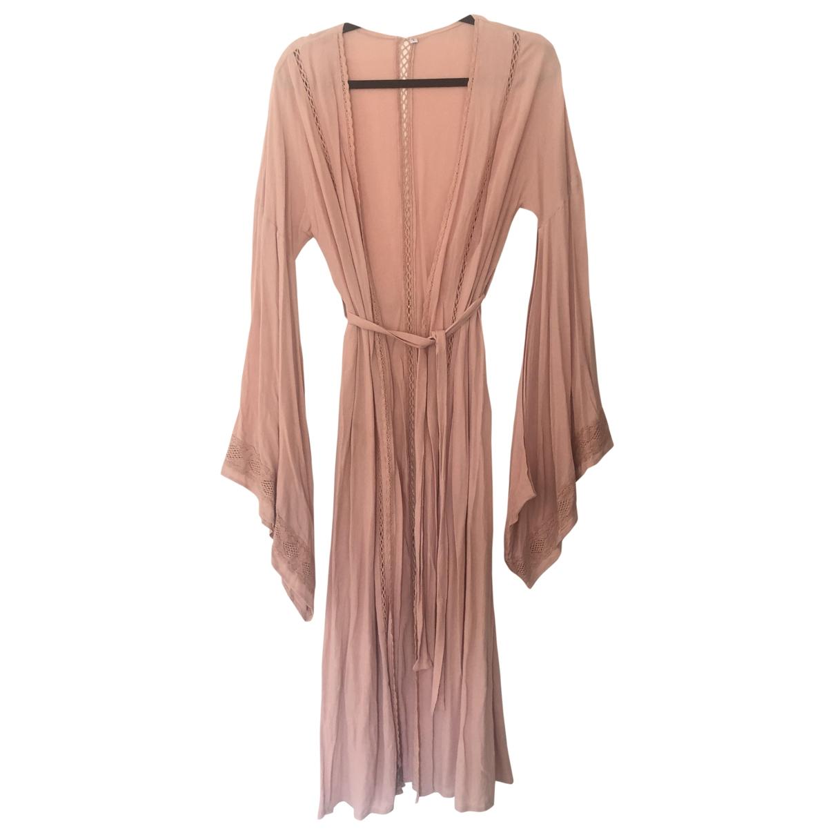 No Collection - Robe   pour femme en coton