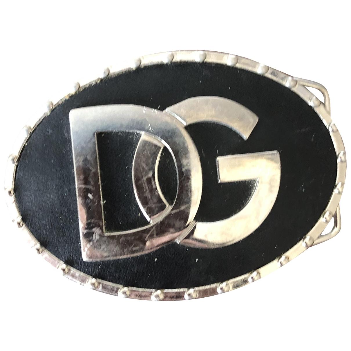 Cinturon D&g