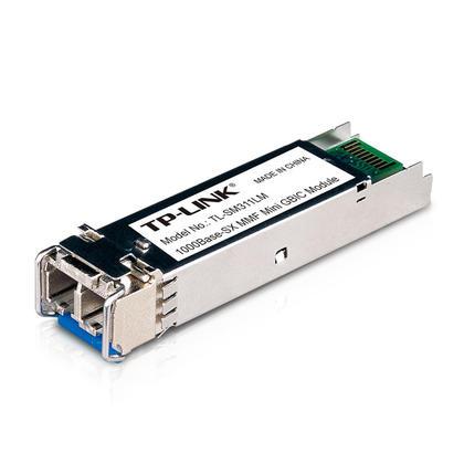 TL-SM311LM module miniGBIC 1.25Gbps, multi-mode - TP-LINK®