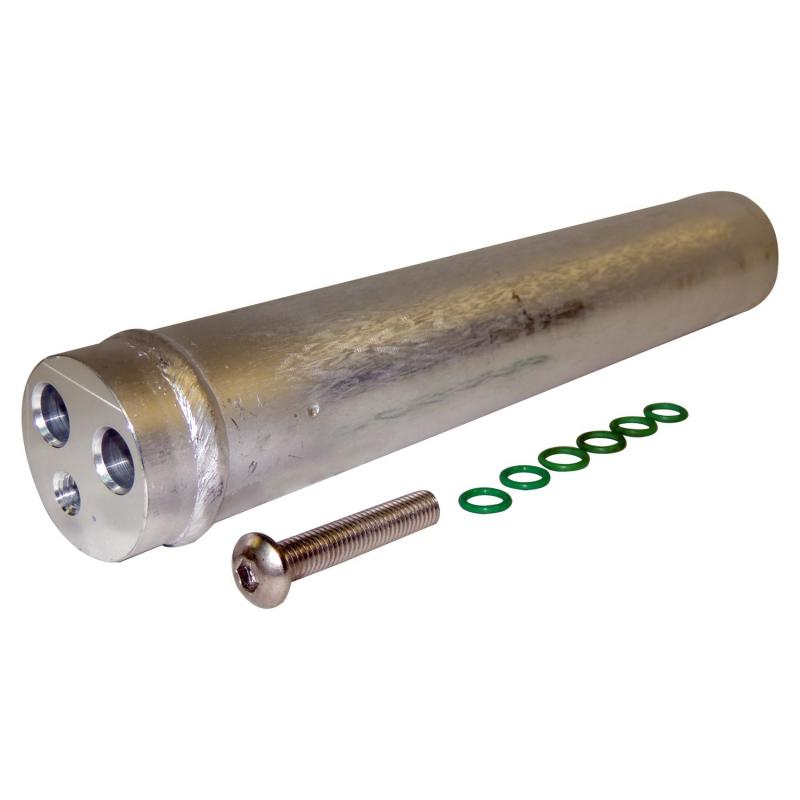 Crown Automotive 68003970AA Jeep Replacement A/C Accumulator/Receiver Drier