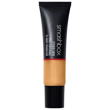 SMASHBOX Studio Skin Full Coverage 24 Hour Foundation, One Size , Beige