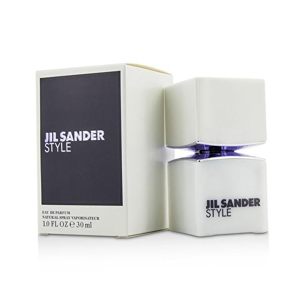 Style - Jil Sander Eau de parfum 30 ML