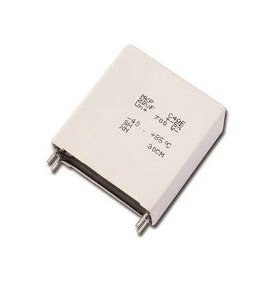 KEMET 4μF Polypropylene Capacitor PP 800V dc ±5% Tolerance C4AQ Series (234)