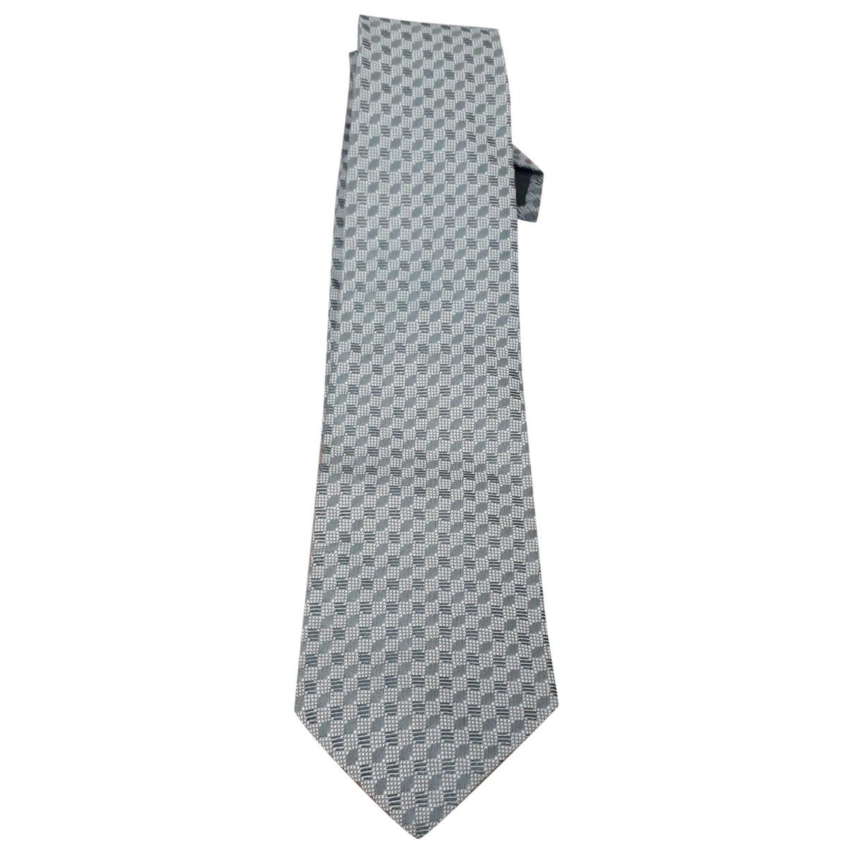Corbata de Seda Givenchy