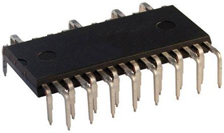 STMicroelectronics STGIPQ5C60T-HL, AC Induction Motor Driver IC, 600 V 5A 26-Pin, N2DIP
