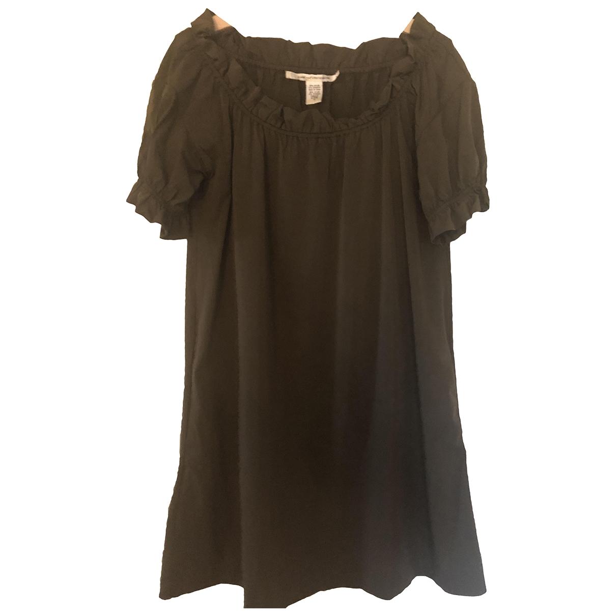 Diane Von Furstenberg \N Green dress for Women 6 US
