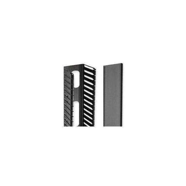 Icc iccmscma21 panel vert finger duct, front, 4x5x35