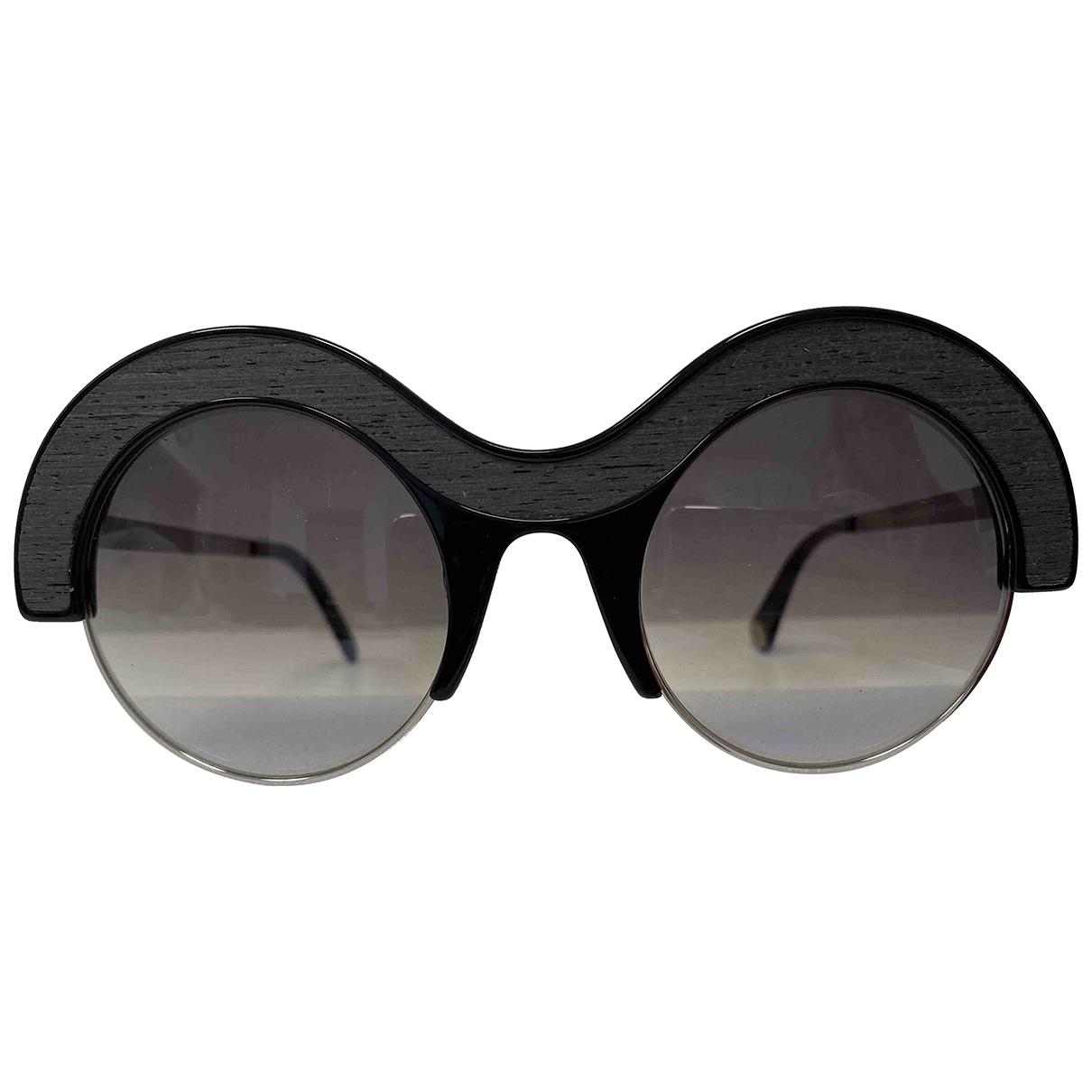 Gafas oversize Conservatoire International De Lunettes