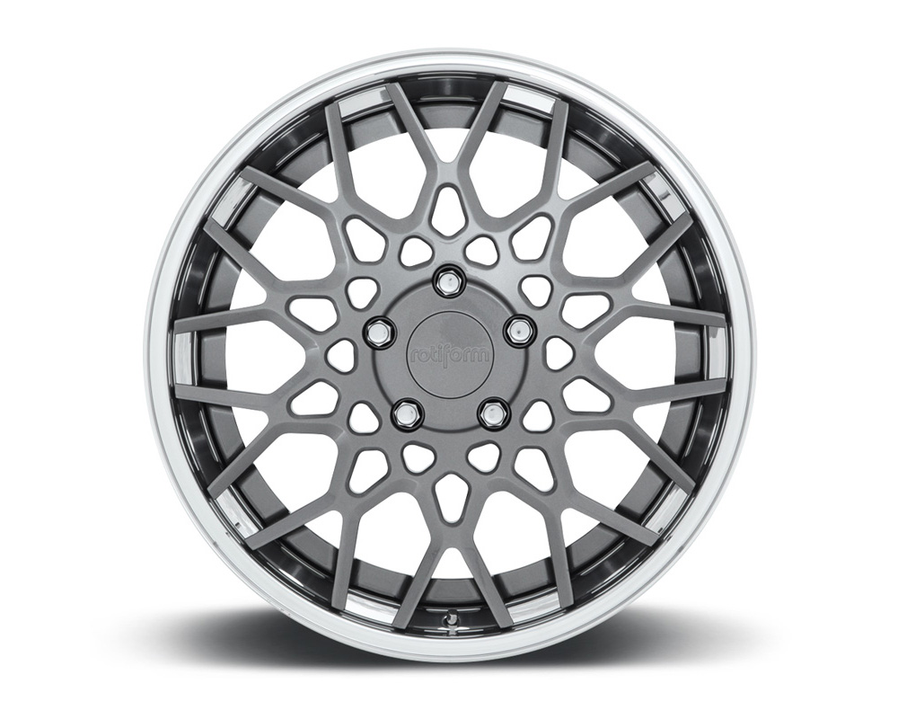 Rotiform CSW-FORGED-MONO CSW Forged Monoblock Wheels