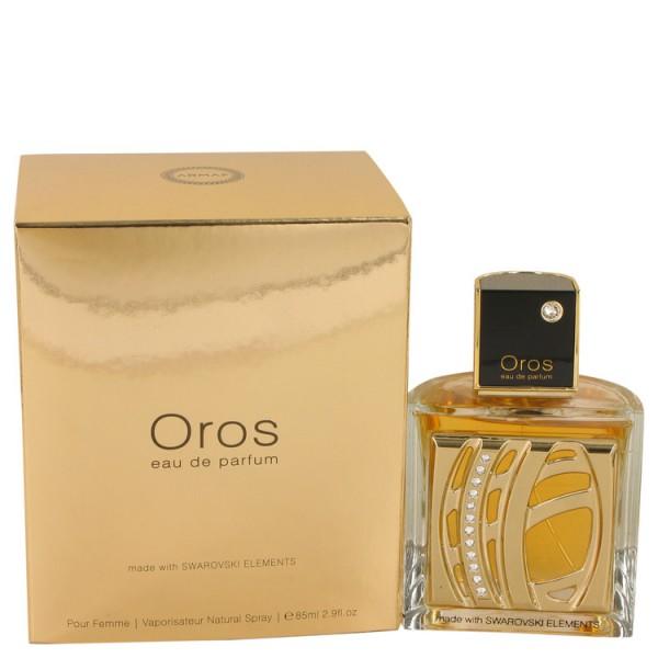 Oros - Armaf Eau de Parfum Spray 85 ml