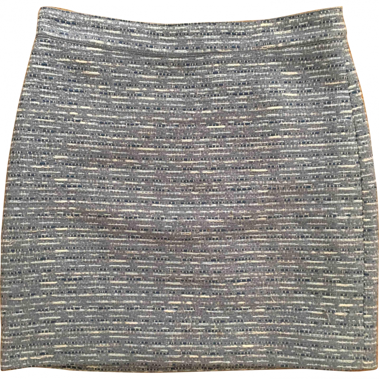 Marc By Marc Jacobs \N Blue Cotton skirt for Women 2 US