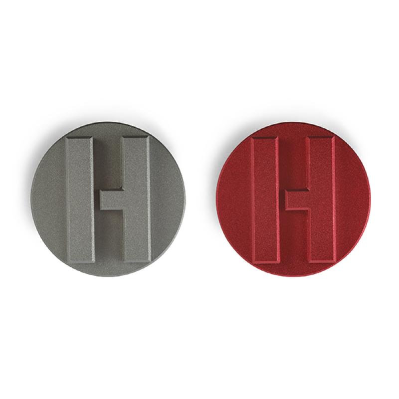 Mishimoto MMOFC-MITS-HOONRD Hoonigan Oil Filler Cap (Red) Mitsubishi