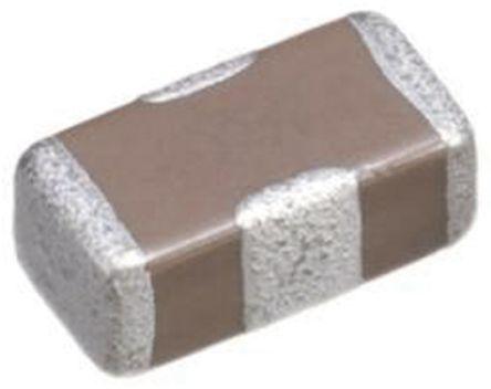 TDK 0805 (2012M) 1nF Multilayer Ceramic Capacitor MLCC 50V dc -20 → +50% SMD CKD510JB1H102ST (10)