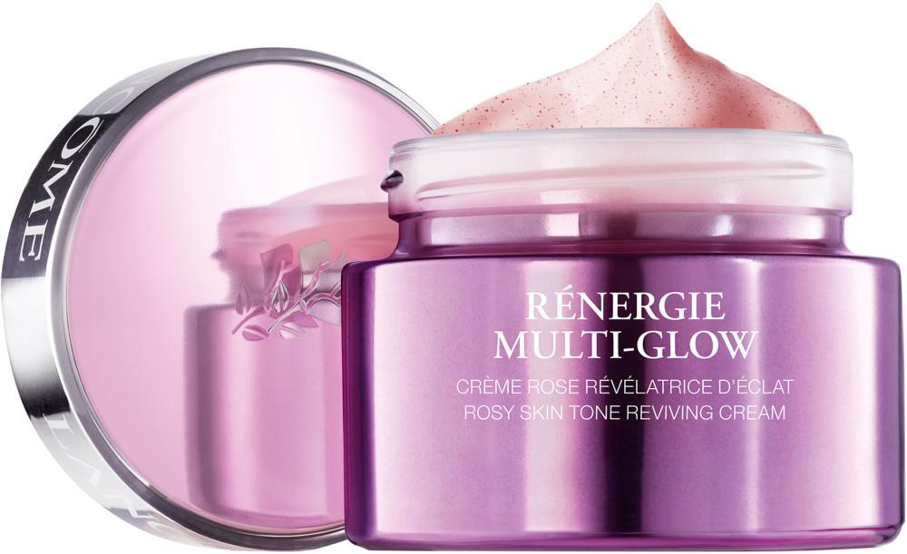 Renergie Multi-Glow Rosy Tone Moisturizer Cream