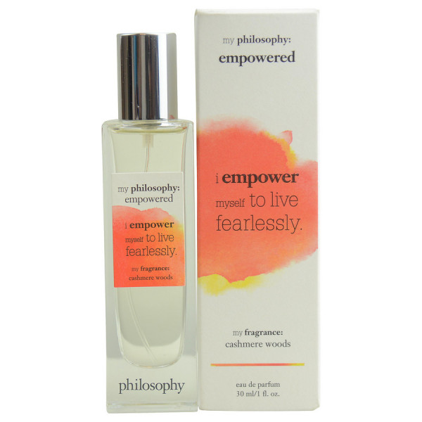 Philosophy - Philosophy Empowered : Eau de Parfum Spray 1 Oz / 30 ml