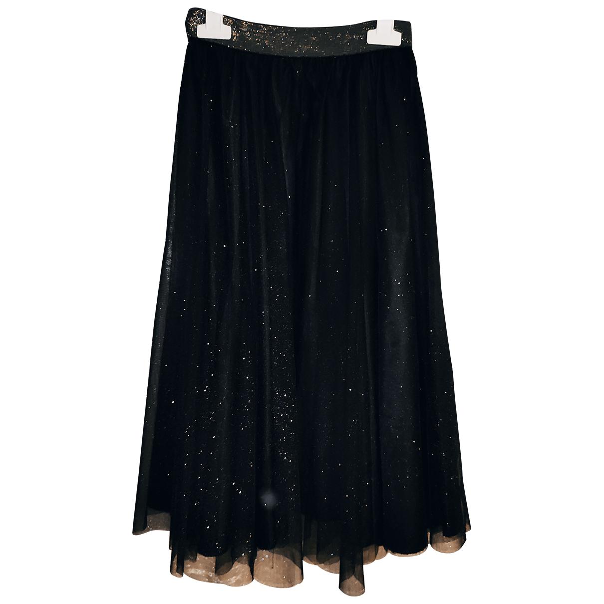 Zara N Black skirt for Women S International
