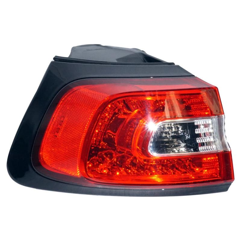 Crown Automotive 68102907AF Jeep Replacement Lighting-Exterior Jeep Cherokee Left 2014-2021