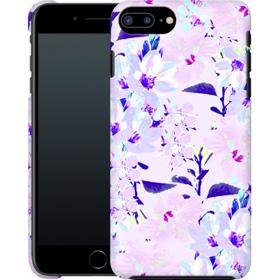 Apple iPhone 8 Plus Smartphone Huelle - Hyper Garden von Zala Farah