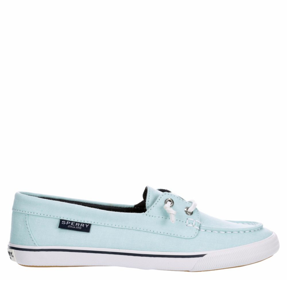 Sperry Womens Lounge Away Slip-On Shoes Sneakers