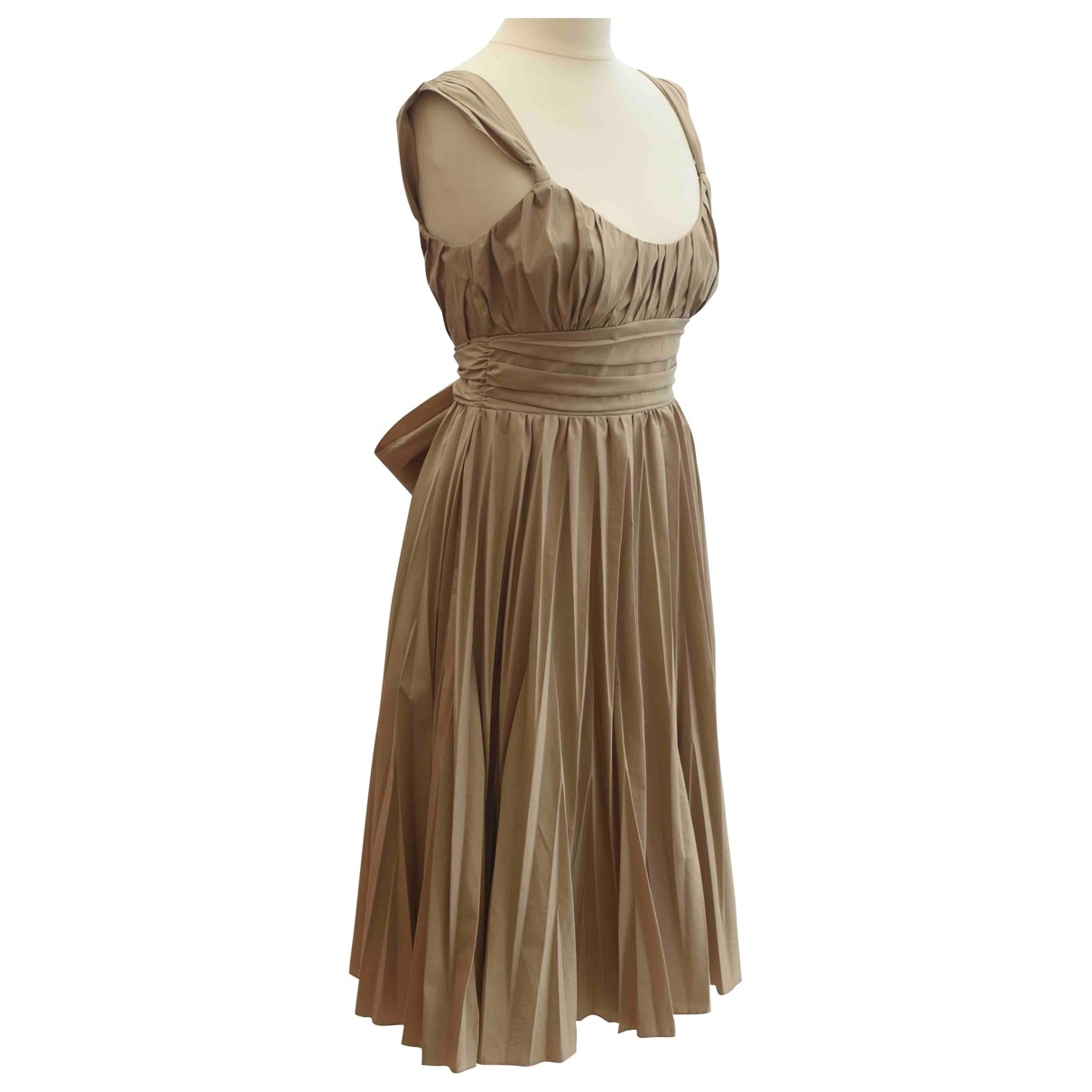 Moschino Cheap And Chic \N dress for Women 40 IT