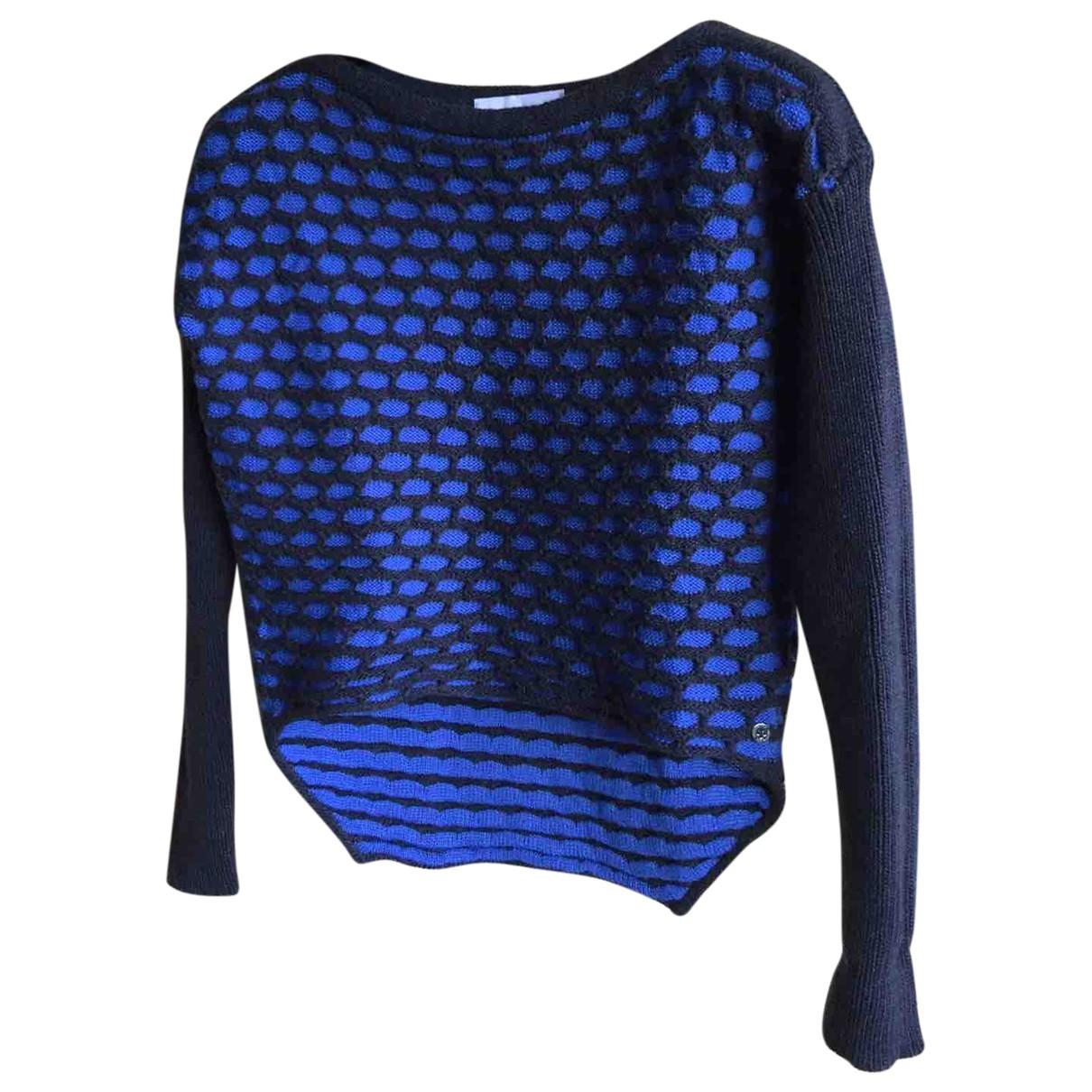 Intrend N Multicolour Wool Knitwear for Women M International