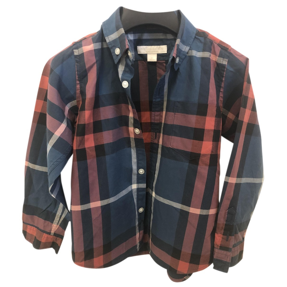 Burberry N Multicolour Cotton  top for Kids 4 years - up to 102cm FR