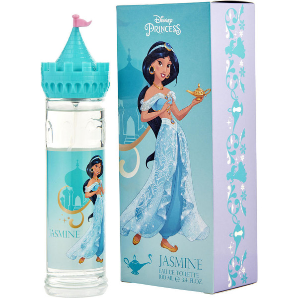 Princesse Jasmine - Disney Eau de toilette en espray 100 ml