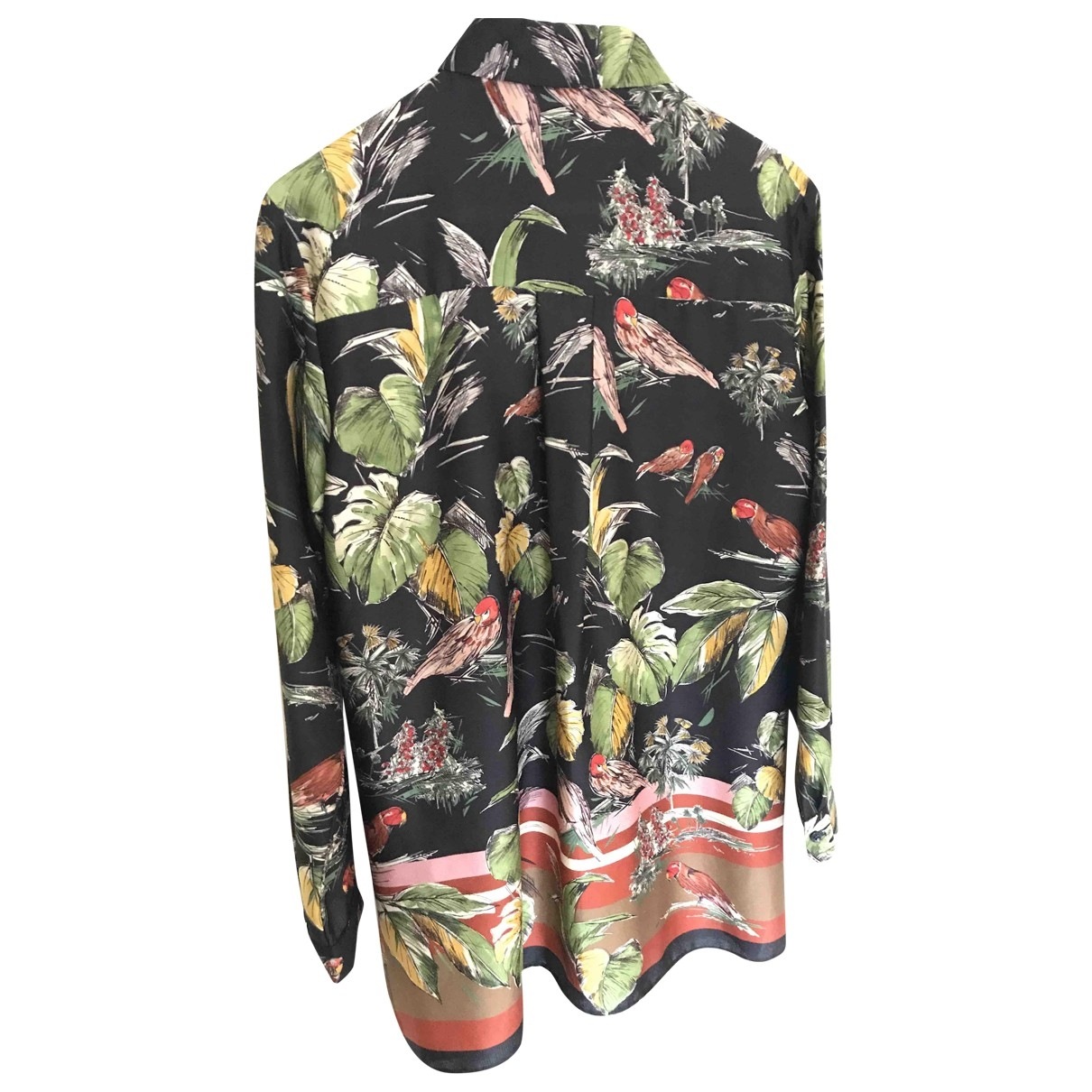 Zara \N Top in Polyester